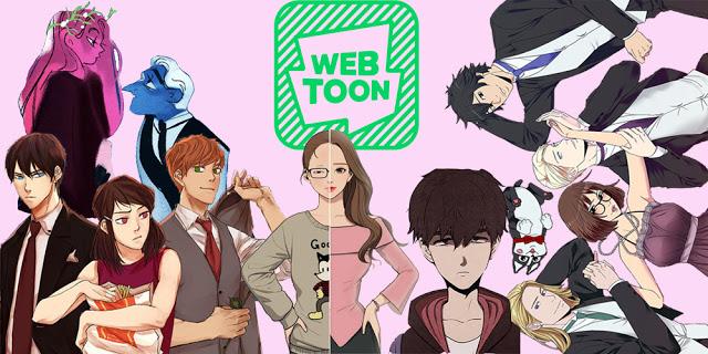 webtoon recomendaciones