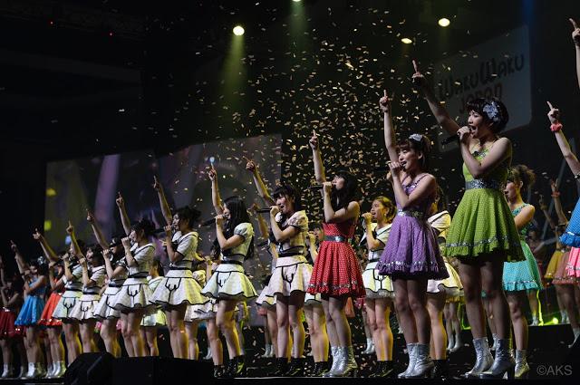 Conoce a AKB48