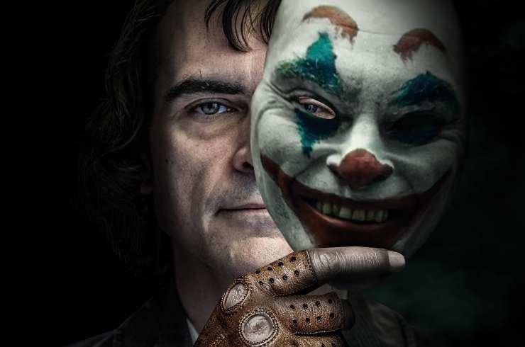 Joker, una máscara que oculta la locura