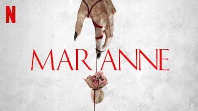Marianne serie de terror francesa Netflix Estrenos 2019