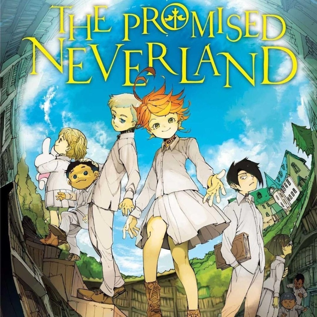 The promised nerverland