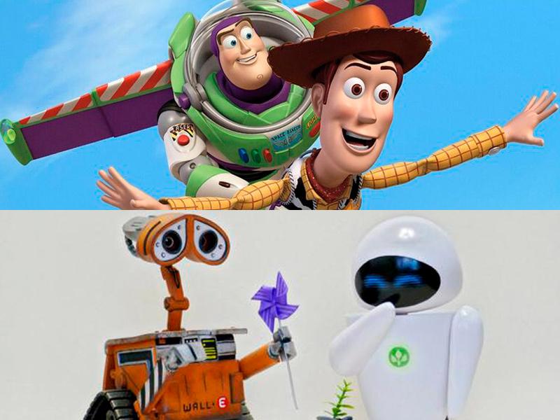 películas pixar mas memorables